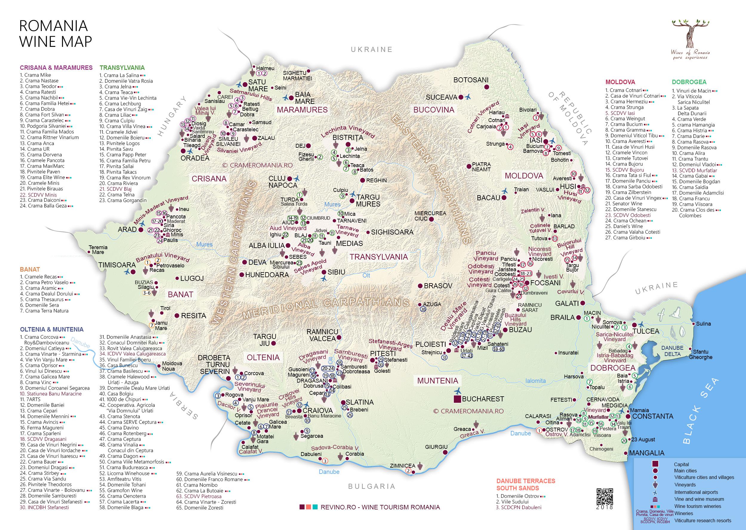 EN_Wine_Map_Romania_2018_2500